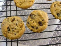 Apricot Amaretti Cookies (naturally gluten free) | Recipe | Amaretti ...