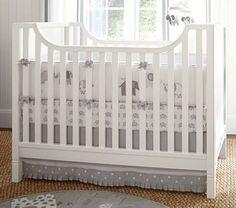 Taylor Nursery Bedding | Pottery Barn Kids