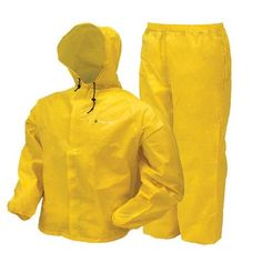 Get ready for an incredibly lightweight rain jacket with a performance that better than expected. The Frogg Toggs® Rain Suit & Ponchos are constructed from an ultra-Lightweight, waterproof, breathable, non-woven polypropylene. Rain Suit, Thing 1, Rain Gear, Raincoats For Women, Mens Suits, Columbia, Rain Jacket, Windbreaker, How To Wear