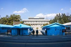 Visiting North Korea's DMZ Border: A How-To Guide