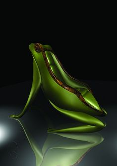 Frog Armchair