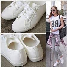 Hasil gambar untuk white shoes for woman
