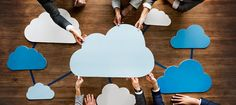 Tip of the Day  How the Cloud Makes it Easy to Work Together  By Maurice Gerardi, Omega Design Events & Nite Mix Entertainment - March 13, 2017  Online collaboration tools are a convenient and, in some cases, free way to manage your business documents and boost productivity.