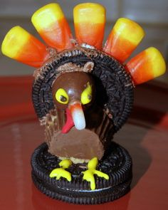 3 Easy Thanksgiving Crafts for Kids - Entertainment - Perry Hall, MD Patch