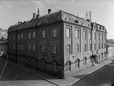 Tampereen museot