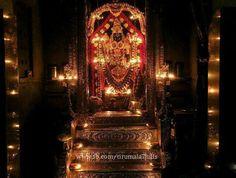 Tirupati Balaji...