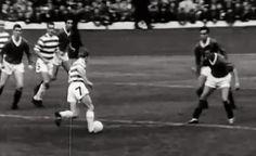 Jimmy Jinky Johnstone | Jimmy Johnstone, el 'rey león' de Escocia