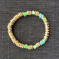 fibi and clo LES Bracelet Mint $19.50 https://fibiandclo.com/lorrieortega