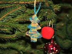 Xmastree Small hanging ornament for christmas.