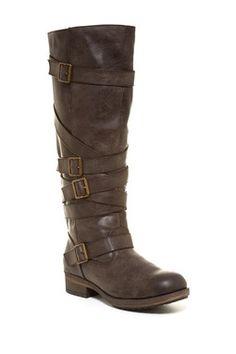 Lileth Boot