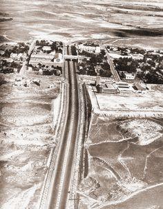 Ciudad Lineal 1955-02