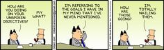 How apropos, seeing as annual performance reviews are this week.