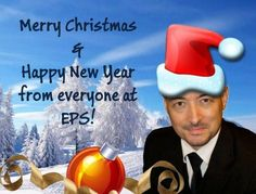 Merry Christmas and a very successful property new year from all at Earth Property Solutions (EPS)