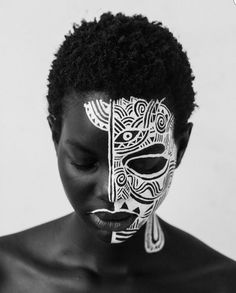 Laolu Senbanjo - Sacred art of the ori
