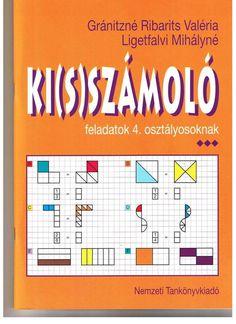 Marci fejlesztő és kreatív oldala: Ki(s)számoló After School, Periodic Table, Diagram, Album, Education, Math, Learning, Books, Petra