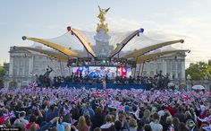 monumental concert stage - Pesquisa do Google