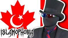 Blasphemy, Islamophobia, and Motion M-103