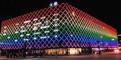 Dansk Industri og Copenhagen Pride - DI