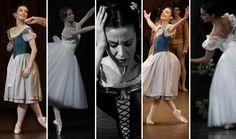 [PHOTOS] Retour sur Giselle par le Ballet de l'Opéra de Paris – 28 mai/14 juin 2016   Danses avec la plume - L'actualité de la danse