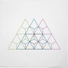 points lines shapes | Niice