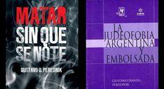 De judeofobia embolsada, Chávez y ayatolás