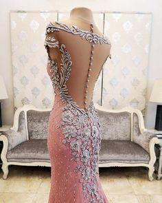 Невероятные платья филиппинского дизайнера Mak Tumang - Ярмарка Мастеров - ручная работа, Идея для ирландского кружева