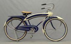 Hiawatha Arrow Balloon Bicycle