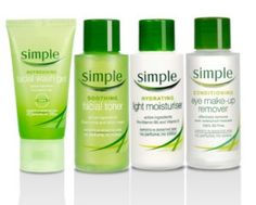 Request your free sample of Simple Wash Gel and Make-up Remover while they last! If you have sensitive skin then you know the value of trying-before-buying. Grab a sample today! Facial Wash, Facial Toner, Facial Cleansers, Moisturiser, Free Stuff Canada, Exfoliating Scrub, Make Up Remover, Eye Make Up, How To Remove