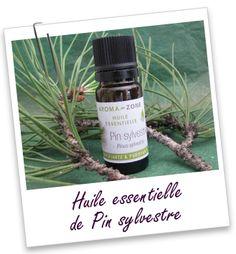 Avec son parfum frais de forêt et de sève de pin, cette huile essentielle de Pin sylvestre est connue comme puissant antiseptique pulmonaire et pour dégager les bronches. Dynamisante et tonique, elle revigore le corps et stimule l'esprit.