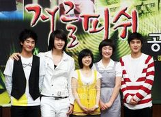 More than two years after it was first aired, KBS's award-winning youth drama Jungle Fish is getting a re-edit into a movie version, and will get a special theatrical release.  This comes in conjunction with the opening of the second season, which kicks off this week and features some current rising stars, including T-ara's Jiyeon, Ghost's (and Oh My Lady's) Hong Jong-hyun, and MBLAQ's Lee Joon. Jungle Fish 2 will air 8 episodes, the first premiering on September 25. ...