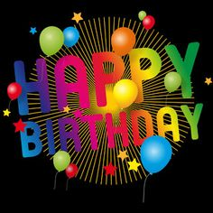 18 Birthday, Happy Birthday Frame, Happy Birthday Wishes Quotes, Happy Birthday Photos, Birthday Clipart, Happy Birthday Balloons, Happy Birthday Greetings, Happy Birthday Banners, Birthday Memes