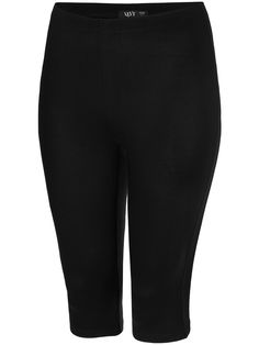 XLNT Leggings, Sort, Woman - KappAhl