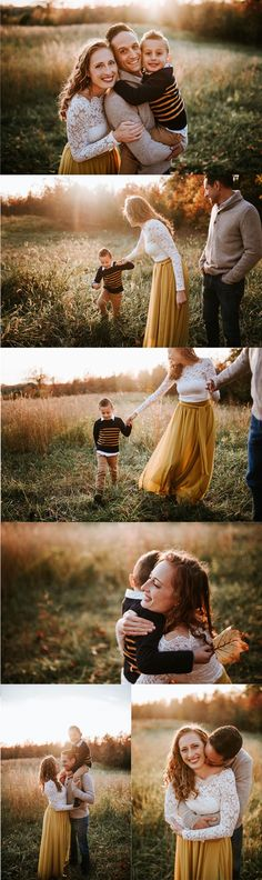 66 Ideas for wedding photography poses family baby Fall Family Picture Outfits, Family Picture Poses, Fall Family Pictures, Family Photo Sessions, Family Posing, Family Pics, Family Portrait Photography, Family Portraits, Photography Poses