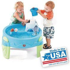 Walmart.com: Step2 Arctic Splash Water Table $28