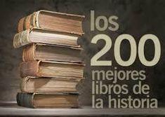 Llistat de clàssics de la literatura universal