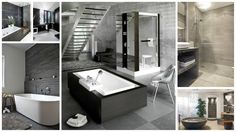 baderom inspirasjon bilder - Google-søk Bad, Alcove, Bathtub, Bathroom, Standing Bath, Washroom, Bath Tub, Bathrooms, Bathtubs