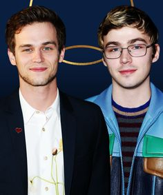 Wait, are these two actors from 13 Reasons Why dating IRL?