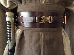 jedi saber belt connector - Google Search