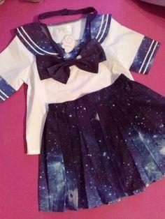 #kawaii #galaxy #I NEED IT!