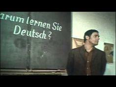 """▶ Trailer: """"Warum lernen Sie Deutsch?"""" - YouTube"""