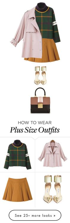 """Untitled #380"" by perfectbubbles on Polyvore featuring Jimmy Choo, Uniqlo, women's clothing, women, female, woman, misses, juniors, DateNight and 60secondstyle"