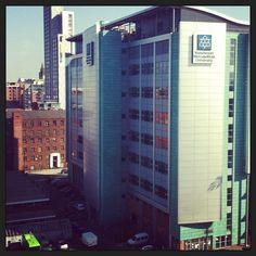 Manchester Metropolitan University  Partner of Teacher Education