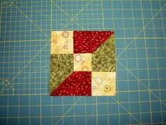 Accidental Quilt block redone Final