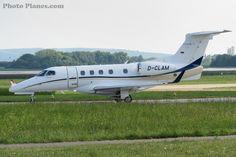 Embraer EMB-505 Phenom 300 - D-CLAM