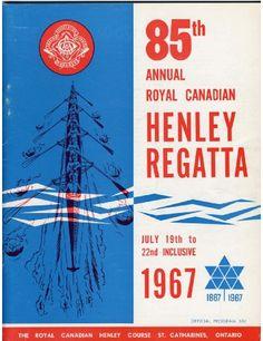 canadian henley regatta - Google Search