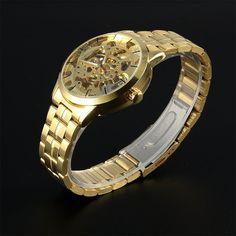 Buy Now!  Vinero 83k  Golden Watch