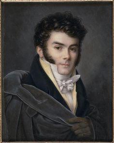Jean Baptiste Singry 1782-1824 Autoportrait