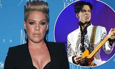 'I told him he was rude': Pink reveals an argument she had with Prince earlier in her career after asking him to collaborate with her but says she loves the late singer  Read more: http://www.dailymail.co.uk/tvshowbiz/article-3562641/Pink-reveals-argument-Prince-earlier-career.html#ixzz47AnUfYNt Follow us: @MailOnline on Twitter | DailyMail on Facebook