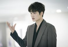 """Watch: EXO's Kai Transforms Into A Real And Mysterious God In """"Miracle That We Met"""" Teaser"""