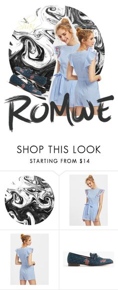 """""""This is 짱!!!"""" by sh1004an on Polyvore featuring Drakes London"""